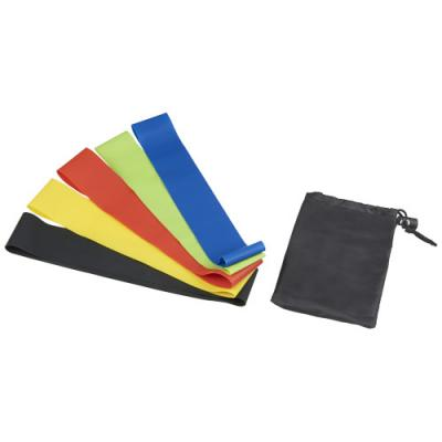 Image of The Crane elastic resistance band set